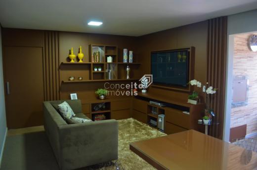 Apartamento Padrão - Edifício Première