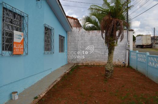 Casa Padrão - Santa Paula