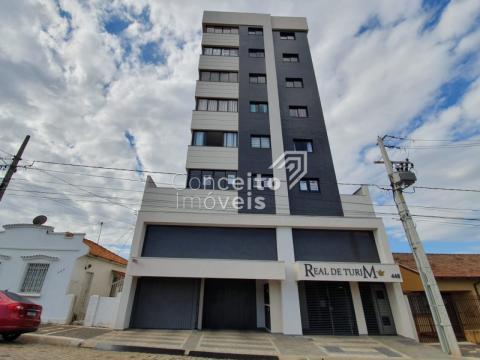 Foto Imóvel - Edifício Real De Turim