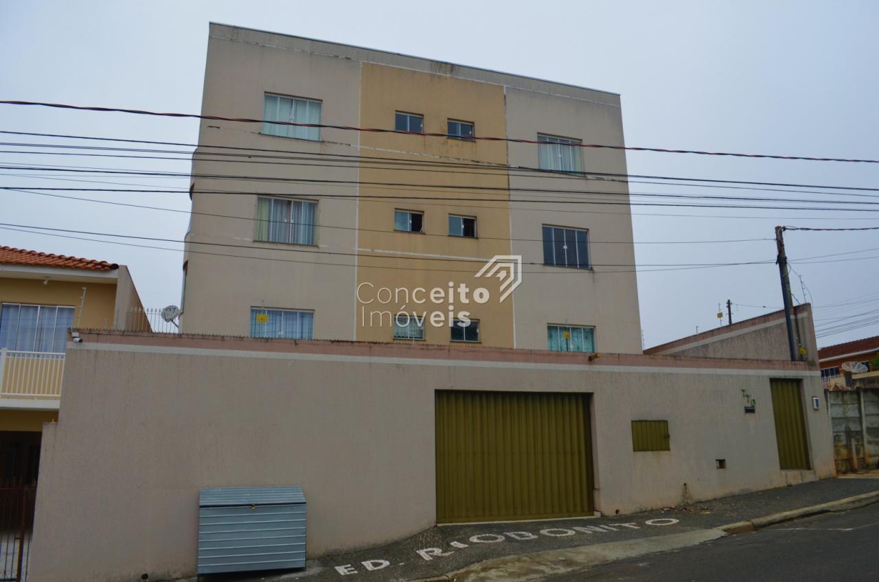 Edifício Rio Bonito