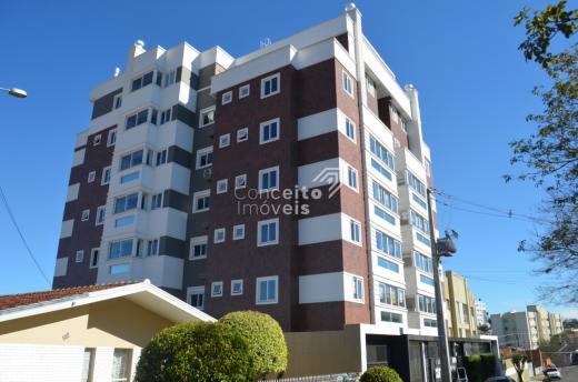 Foto Imóvel - Edifício Costa Esmeralda