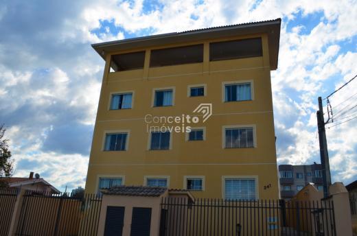 Foto Imóvel - Edifício Zafira Ii