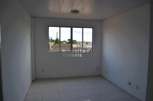 Apartamento - Bairro órfãs