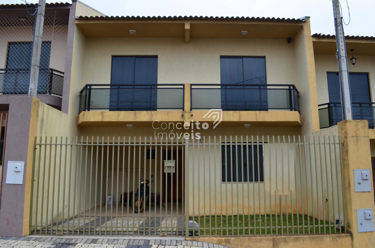 Sobrado - Vila Marina