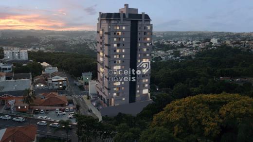 Edifício Monterrey Palace