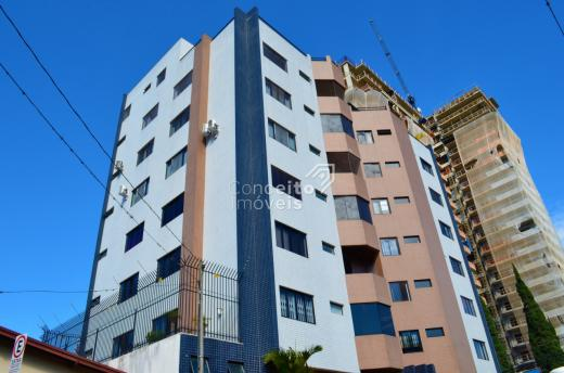 Foto Imóvel - Edifício Ravena