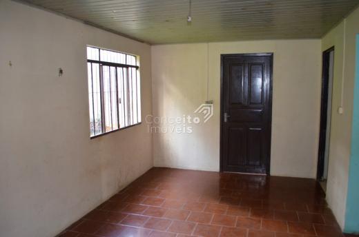 Residência - Santa Maria