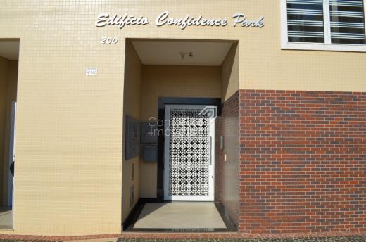 Edifício Confidence Park - Cobertura
