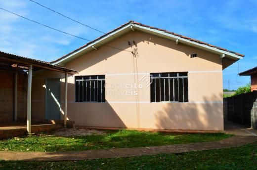 Foto Imóvel - Residência - Uvaranas
