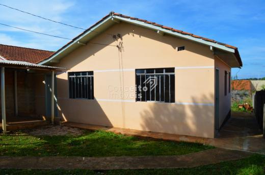 Residência - Uvaranas