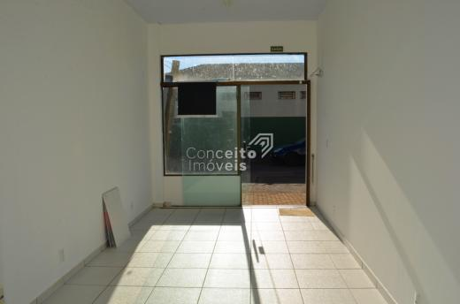 Sala Comercial - Colônia Dona Luiza