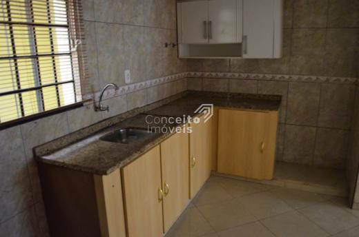 Apartamento - Uvaranas