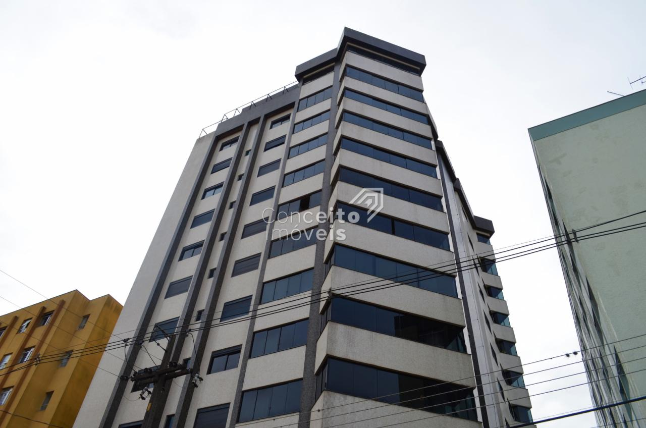 Edifício De Leon