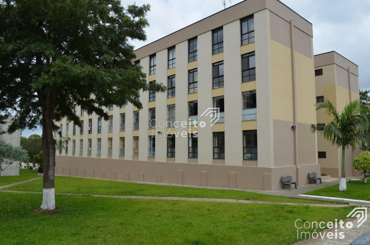 Condomínio Residencial Monteiro Lobato