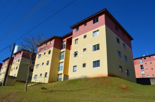 Foto Imóvel - Apartamento - Condomínio Residencial Parque São José