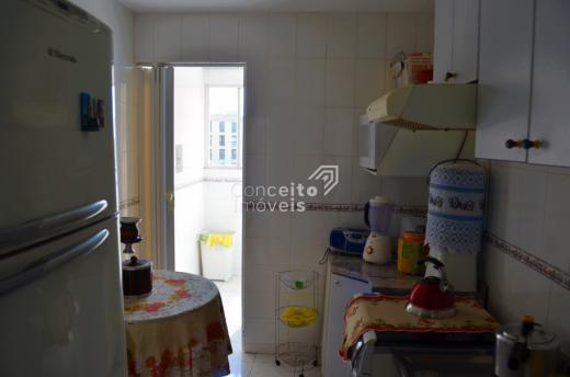 Apartamento - Conjunto Monteiro Lobato
