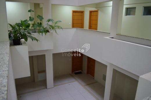 Apartamento - Condomínio Edifício Vernon