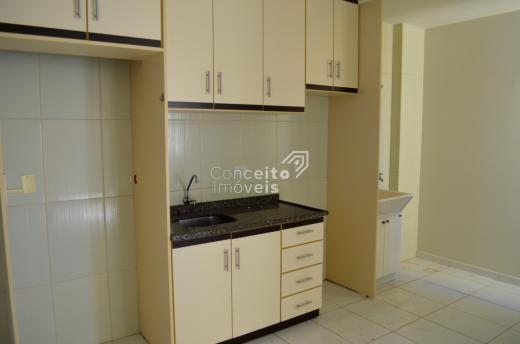 Apartamento - Condomínio Edifício Residencial Milena