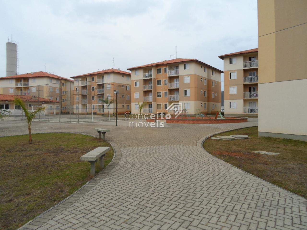 Apartamento - Le Village Pitangui