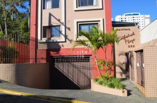 Apartamento - Edifício Cathedral Plaza