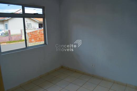 Residência - Condomínio Bellas Uvaranas