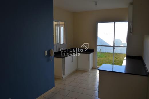 Residência - Condomínio Moradas Ponta Grossa