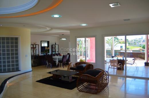 <strong>Residência - Condomínio Villaggio Del Tramonto</strong>