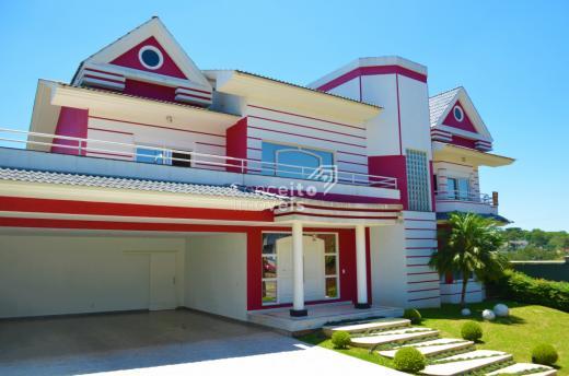 Foto Imóvel - Residência - Condomínio Villaggio Del Tramonto