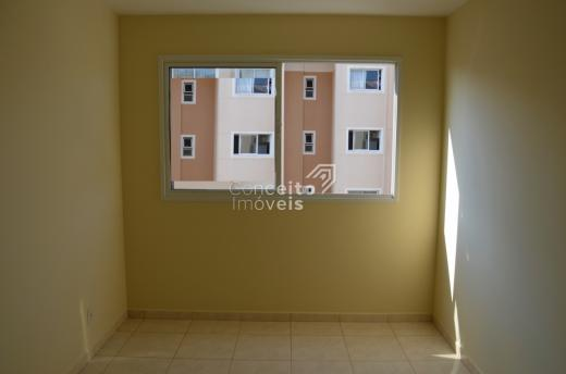 Apartamento - Residencial Acapulco Ii