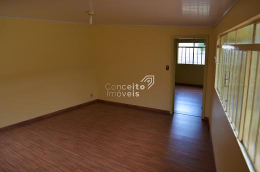 Residência - Vila Estrela