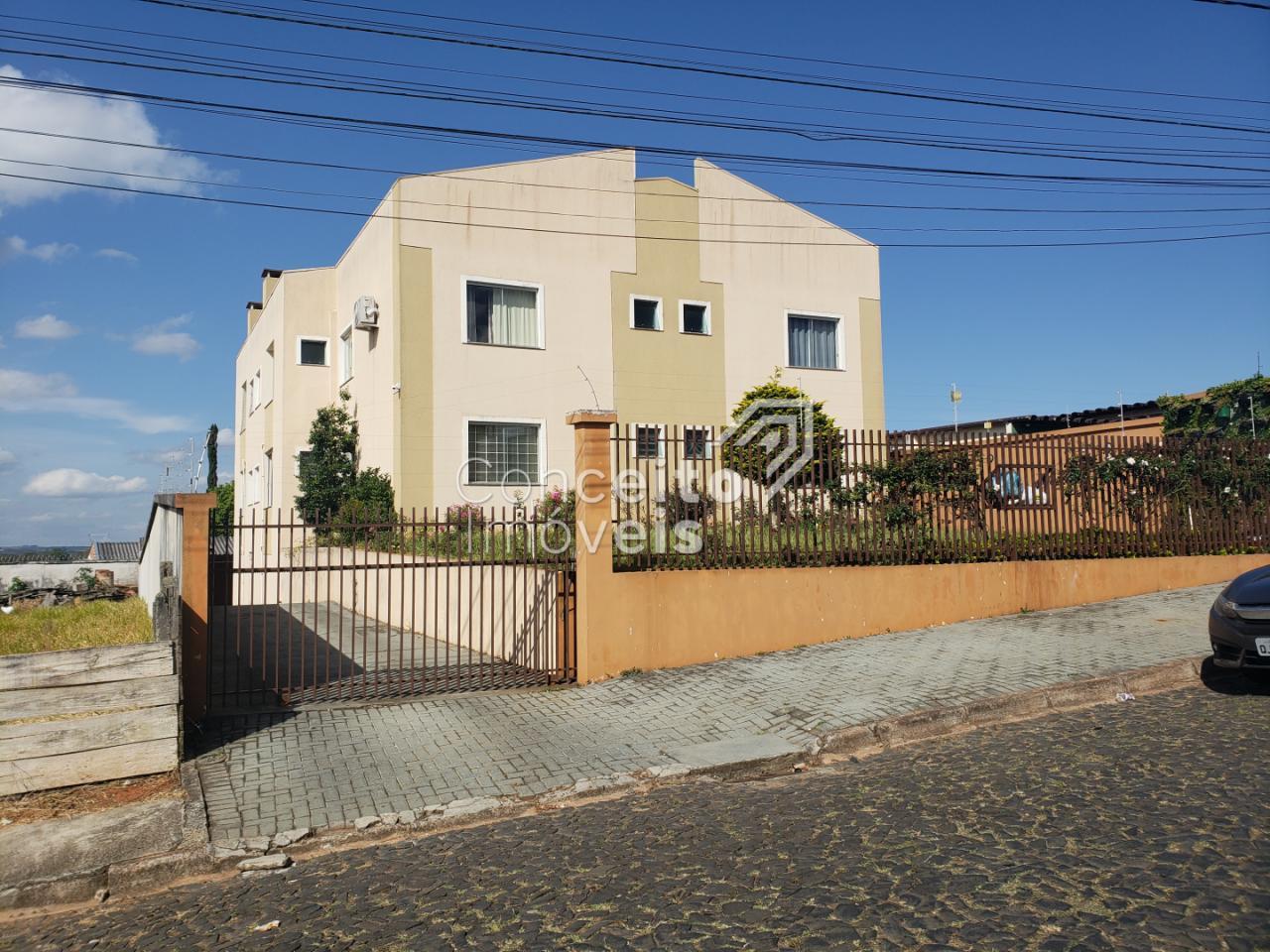 Residencial Rocha Saad