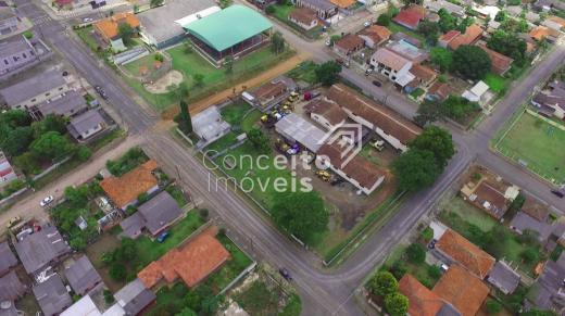 Foto Imóvel - Terreno Olarias