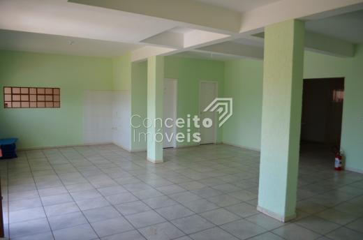 Sala Comercial Oficinas - 140 M