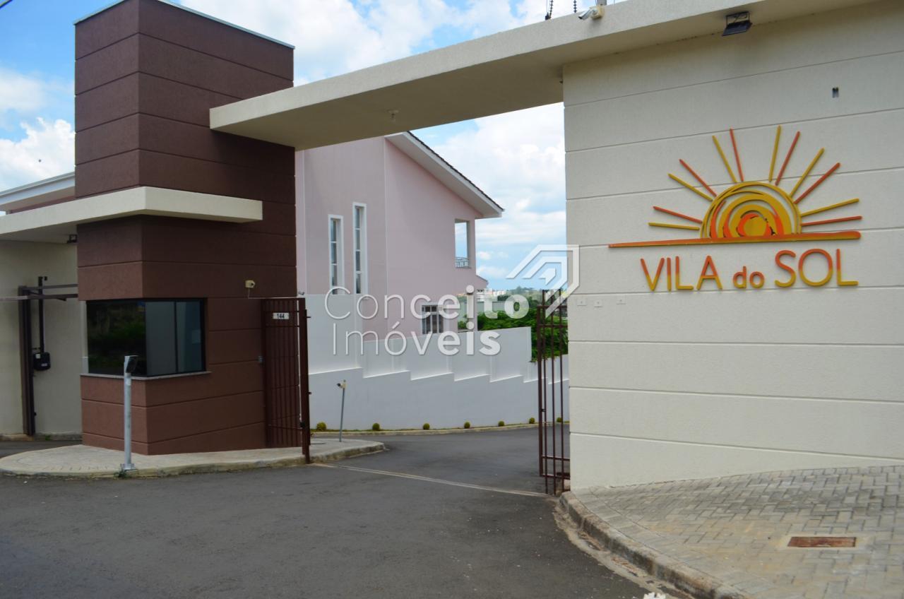 Residência Vila Estrela