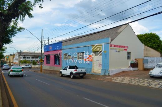 Foto Imóvel - Barracão Oficinas