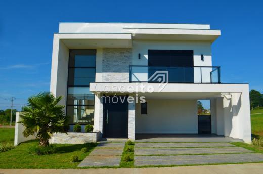 Foto Imóvel - Casa - Condomínio Terras De Alphaville