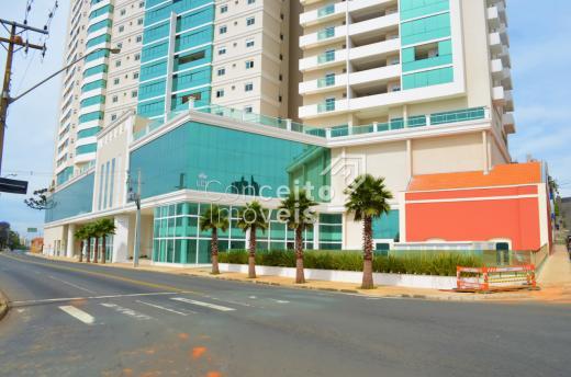 <strong>Edifício Santos Dumont Centro</strong>