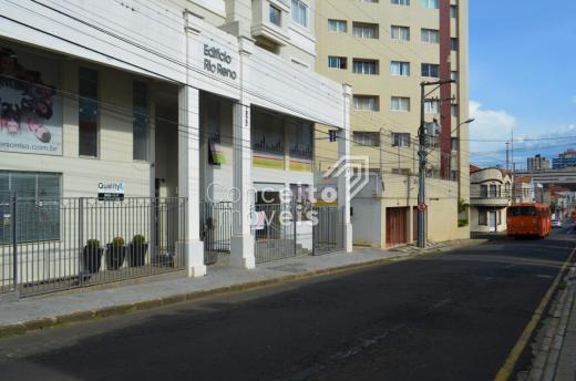 Edificio Rio Reno - Centro