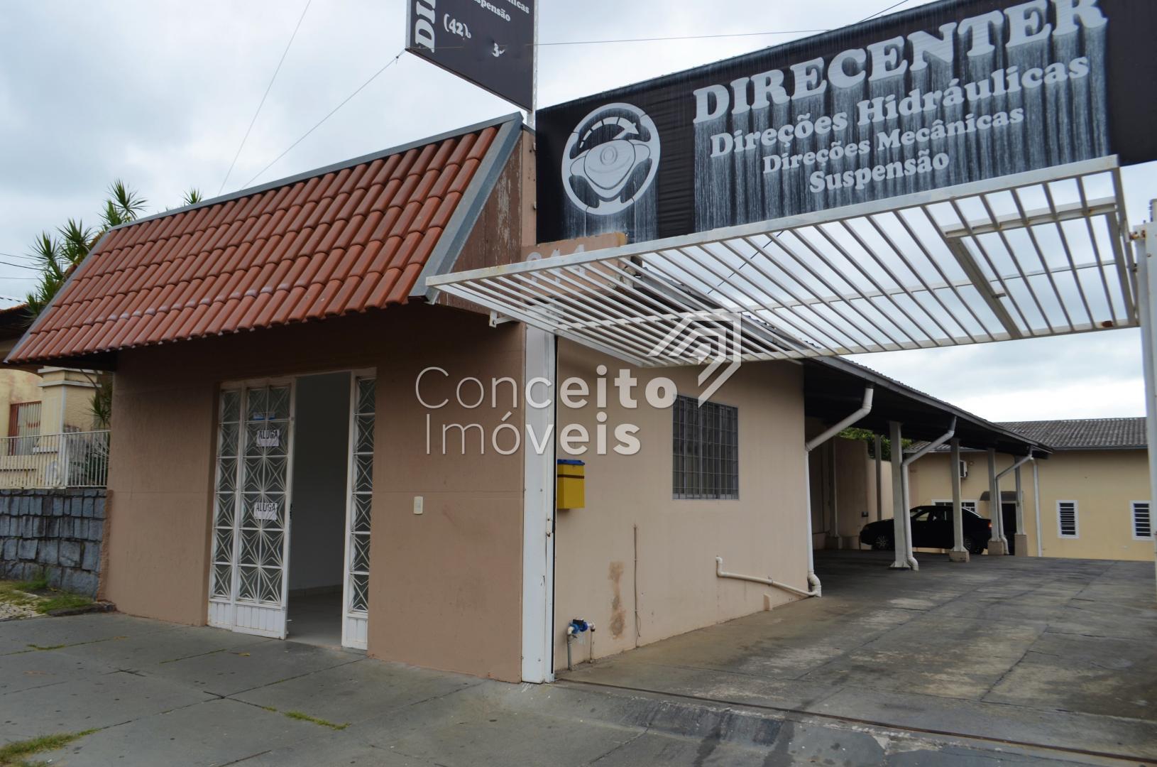 Sala Comercial- General Carneiro/Centro