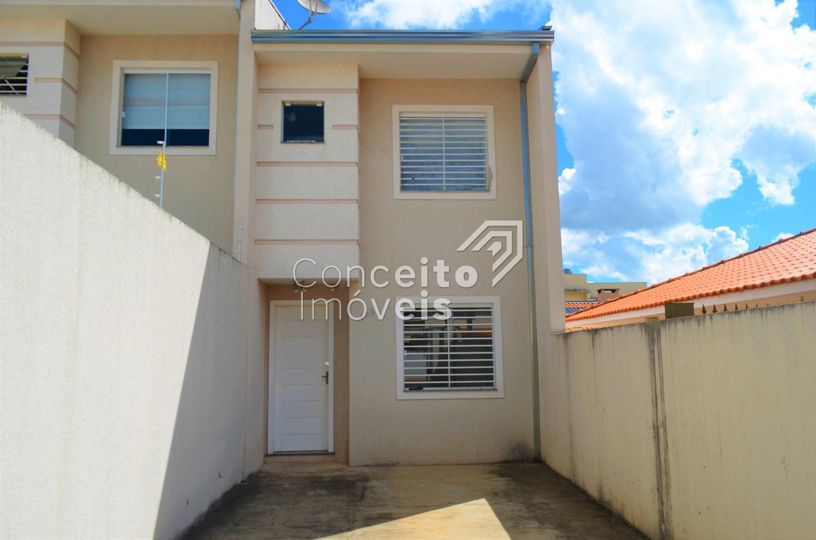 Excelente Sobrado - Vila Estrela