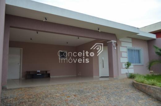 Foto Imóvel - Linda E Aconchegante Residência Em Uvaranas
