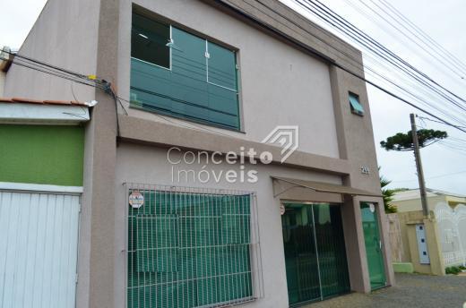 Foto Imóvel - Sala Comercial Na Palmeirinha
