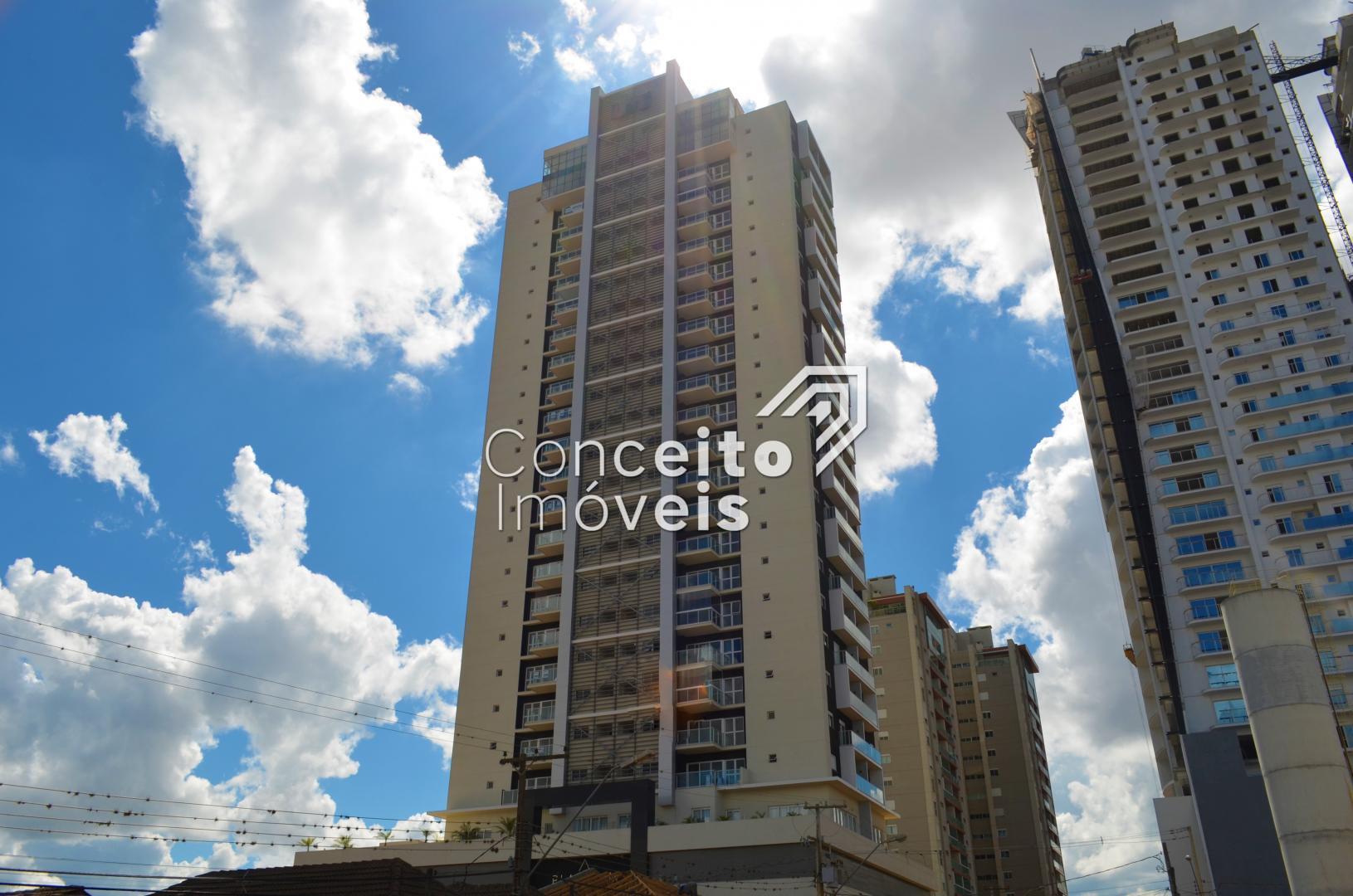 Edifício Platinum - Cobertura Duplex