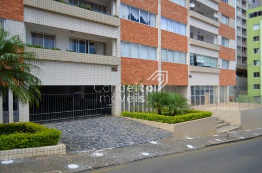 <strong>Edifício Versalhes Cobertura  no Centro de Ponta Grossa</strong>