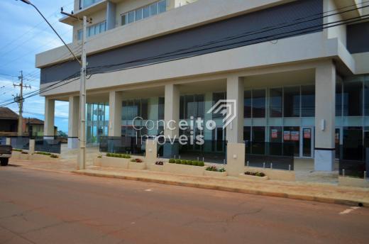 Foto Imóvel - Edifício Platinum Sala Comercial