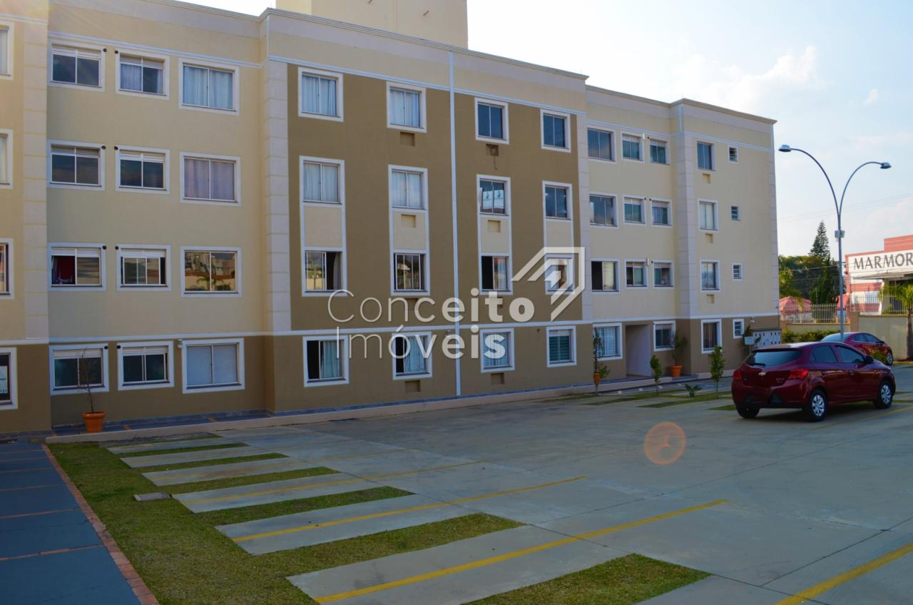 <strong>Condomínio Residencial Pontal dos Campos</strong>