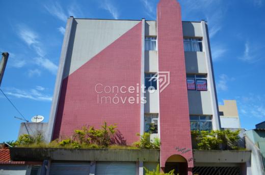 Foto Imóvel - Edifício Edgar Muller
