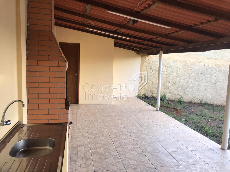 Excelente Residência no Jardim Verona