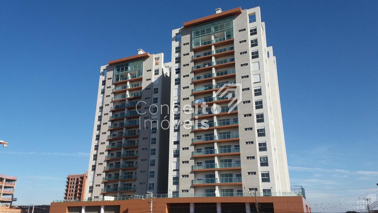 <strong>Edificio TORRES CEZANNE - MARAVILHOSO APARTAMENTO MOBILIADO</strong>