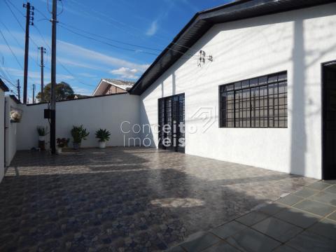Foto Imóvel - Excelente Casa No Bairro Contorno